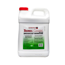 Gordons Trimec Classic Broadleaf Herbicide 2.5 Gals Broadleaf Weed Post ... - $154.99