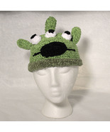 Three-Eyed Alien Hat for Children - Novelty Hats - Small - $16.00