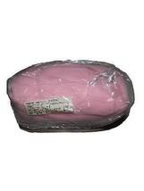 NEW Joanns Solid Pink Blizzard Fleece Fabric 1 Yard - $10.09