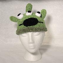 Three-Eyed Alien Hat - for Children - Novelty Hats - Large - $16.00