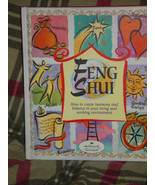 Feng Shui How To Create Hyarmony & Balance In Your Living & Work Environ... - $9.00