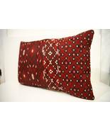 Kilim Pillows | 24x16 | Lumbar pillows | 1466 | Turkish pillows , throw ... - $63.00