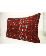 Kilim Pillows | 24x16 | Lumbar pillows | 1469 | Turkish pillows , throw ... - $63.00