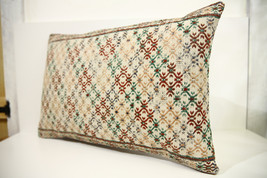 Kilim Pillows | 24x16 | Lumbar pillows | 1470 | Turkish pillows , throw ... - $63.00