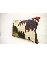 Kilim Pillows | 18x12 | Lumbar pillows | 1440 | Turkish pillows , throw ... - $49.00