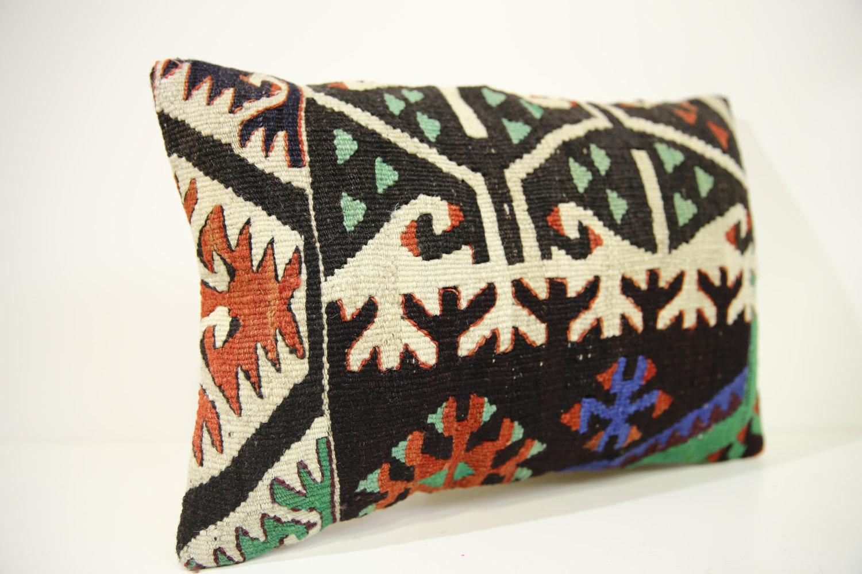 Kilim Pillows   17x12   Lumbar pillows   1439   Turkish pillows , throw pillows