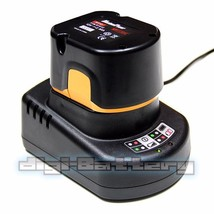 BATTERY + CHARGER COMBO  For RYOBI 12V Power Tool 2000mAh 1400652 1400652B - $57.31