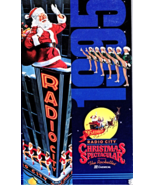 """Playbill - Radio City 1995 Christmas Spectacular Staring-""""The Rockettes"""" - $6.00"""