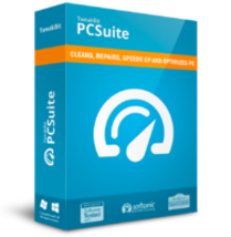 TweakBit PCSuite The most complete package of tools for your Windows PC problems - $76.00
