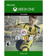 FIFA 17 xbox ONE game Full download card code [... - $37.77