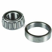 Tapered Roller Bearing Set Fits Club Car 1011393 7274500534 05404500 EZ ... - $14.69
