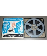 "The Balloonatic (1923) Buster Keaton - 8mm Film 5"" Reel - $14.75"