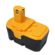 For Ryobi 18V Power Tool Battery 130224028 130255004 BPP-1815 BPP-1817M ... - $38.50