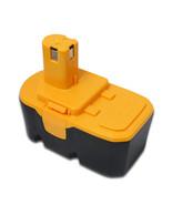 For Ryobi 18V Power Tool Battery 130224028 130255004 BPP-1815 BPP-1817M ... - $38.50