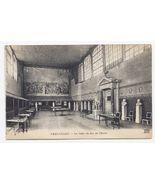 c1910 - Versailles - The Salie of Jeu de Paume, France - Unused  - $4.99