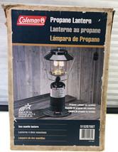 Coleman Propane Lantern - $27.04