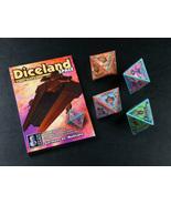 Diceland: SPACE Garthans vs. Muktians - Paper D... - $15.00
