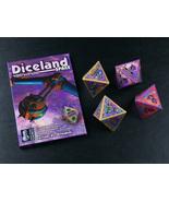 Diceland: SPACE Terrans vs. Urluquai - Paper Di... - $15.00