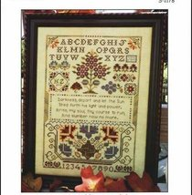 Arise My Soul cross stitch chart Rosewood Manor - $10.80