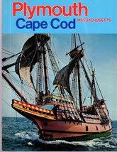 Plymouth & Cape Cod Massachusetts - $6.75