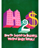 How To Succeed In Business Without Really Trying! Staring Matthew Broder... - $5.50