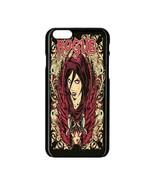 Rogue Custom Apple iPhone 6 Black Enamel Case - $19.95