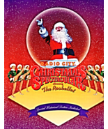 Radio City Christmas Spectacular Starring The Rockettes - $5.50