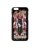 Cold Dead Hands Custom Apple iPhone 6 Black Enamel Case - $19.95