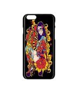 Dirty Custom Apple iPhone 6 Black Enamel Case - $19.95