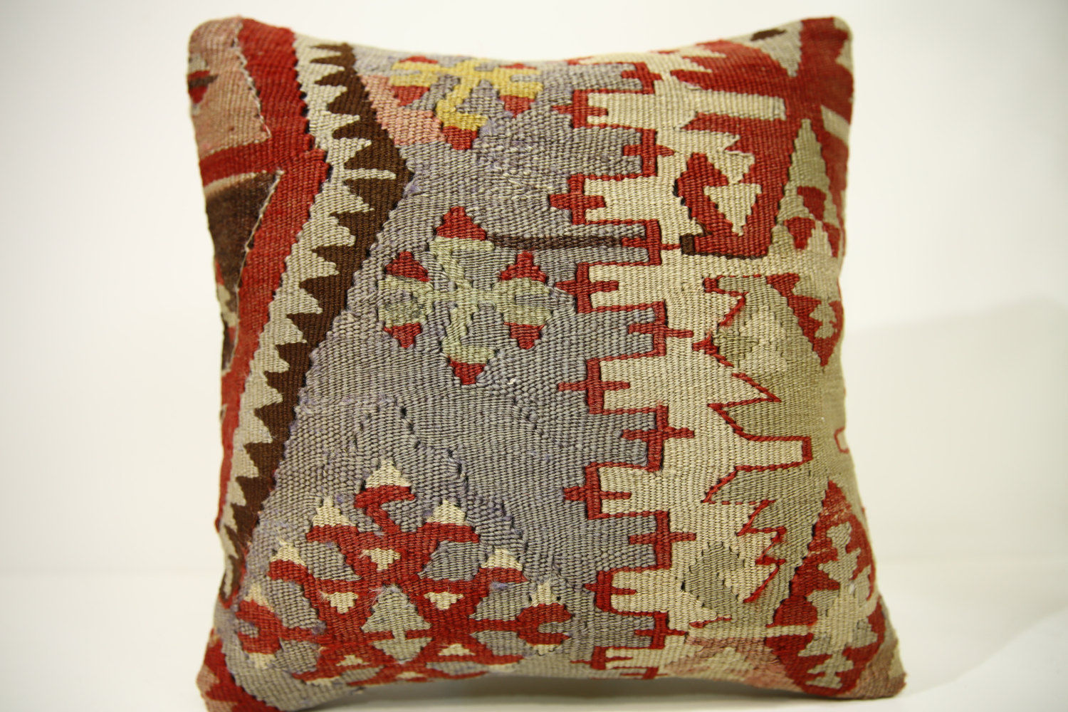 Kilim Pillows | 14x14 | Kelim pillows | 1410 | Turkish pillows , Kilim cushion