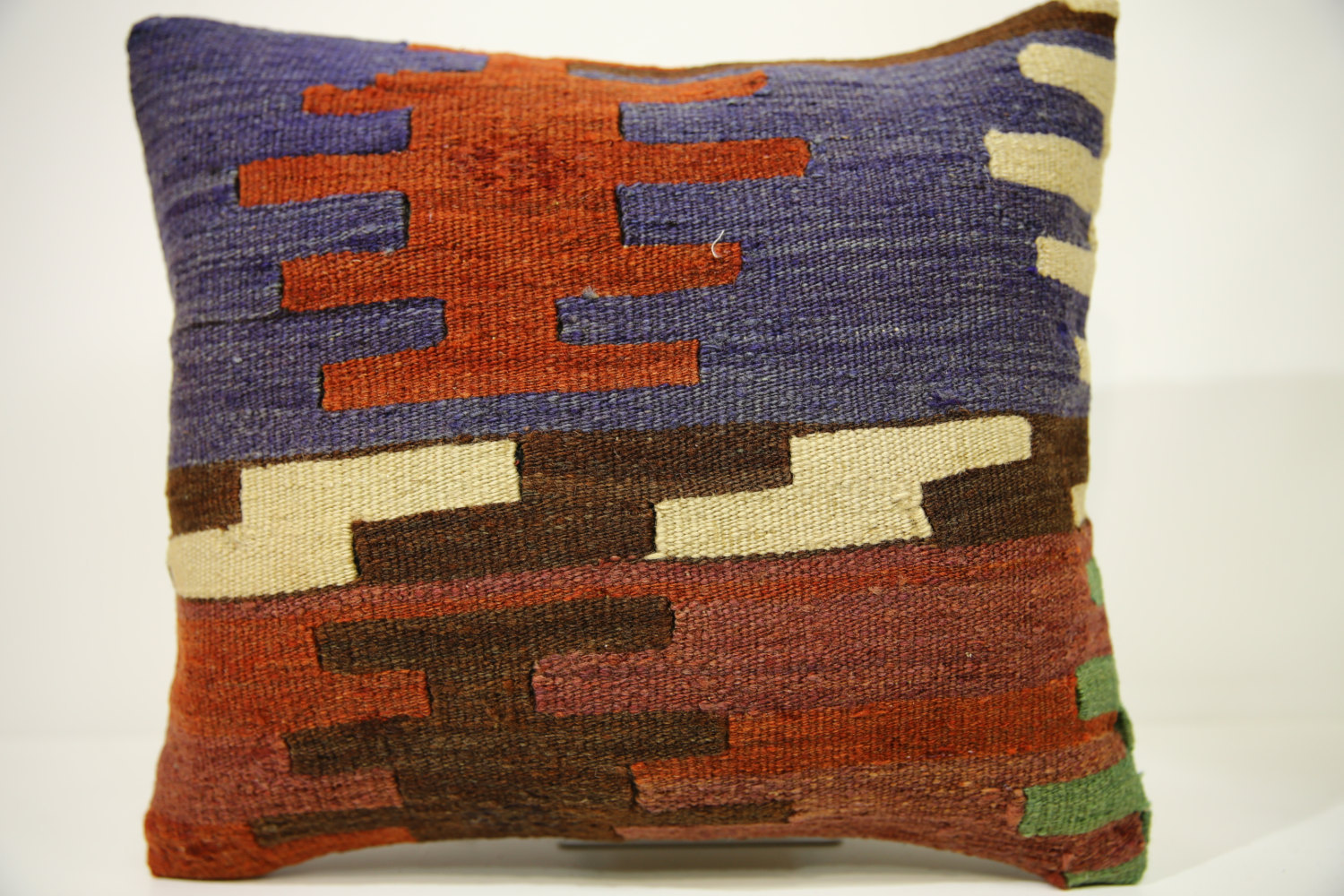 Kilim Pillows | 16x15 | Kelim pillows | 1207 | Turkish pillows , Kilim cushion
