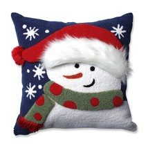 """Pillow Perfect Frosty Throw Pillow, 16.5"""", Multicolor - €62,07 EUR"""