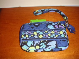 Vera Bradley Indigo Pop Tech Case - $17.99