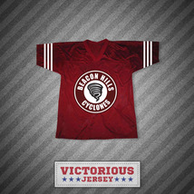 Isaac Lahey 14 Beacon Hills Cyclones Lacrosse Jersey - $54.99