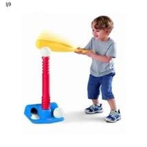 Toddler T-Ball Set Kids Toy Outdoor Indoor Acti... - $37.61