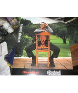 SERGIO GARCIA HAND SIGNED BUSHNELL PROMO PHOTO CARD - $11.84
