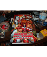 Youngblood 1 SIGNED by ROB LIEFELD  (2007, Hardcover) - $74.66