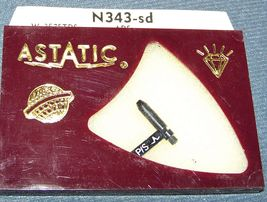 Astatic N343-sd NEEDLE STYLUS for Garrard ADS KS-40A 41A GDS-1 GDS-2 494-DS73 image 3