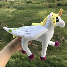 1PCS-Unicorn Soft Plush Toy 20CM, Hot Toys Mia and Me Cartoon Best Gifts... - $12.94