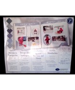 Creative Memories Northern Tranquility Paper Pack 12 Sheet 6 Colors Printed - $12.25