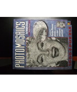 Buffalo Games Jigsaw Puzzle Marilyn Monroe 1026 Pieces Photomosacis Still Sealed - $14.99