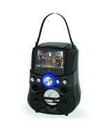 NAXA Electronics NKM-101 Portable Karaoke Party System with Bluetooth - $159.42