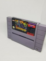 Super Ghouls n Ghosts - SNES Game - $29.69