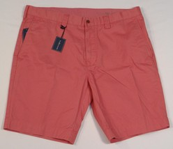 Polo Ralph Lauren Nantucket Red Flat Front Casual Shorts Men's NWT - $59.99