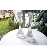 Set of 2 Mikasa PARK LANE Candlestick Holders - $17.82