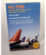 EasyJet Airplane Simon Calder No Frills Low Cost Airline Ryanair Buzz Hi... - $15.83