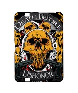 "Death Before Dishonor Kindle Fire HD 8.9"" Hardshell Case - $19.95"