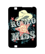 "Rodeo Miss Kindle Fire HD 8.9"" Hardshell Case - $19.95"