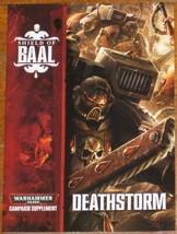 Warhammer 40,000 Shield of Baal Deathstorm Camp... - $7.50