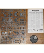Warhammer 40,000 Blood Angels Space Marines Furioso Dreadnought new on sprue - $23.15